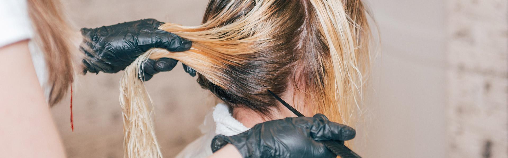 Sztuczna henna- główny alergen farb do włosów