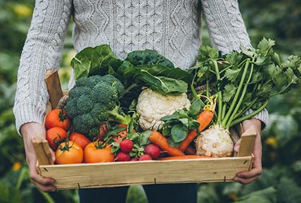 7 składników pokarmowych, które wzmacniają odporność (i gdzie ich szukać)