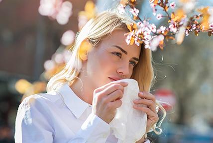 7+ najczęstszych wyzwalaczy alergii