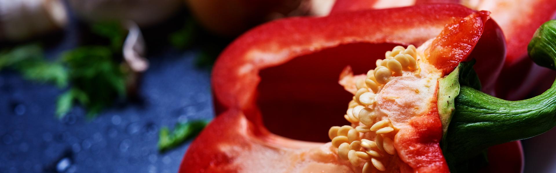 6 produktów spożywczych, które wzmacniają odporność