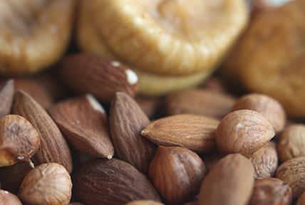 Dieta bezmleczna – 7 produktów roślinnych bogatych w wapń